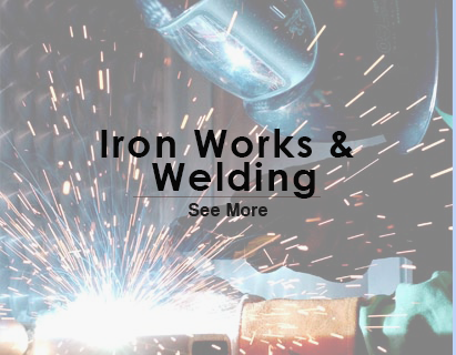 Iron Works & Weldings